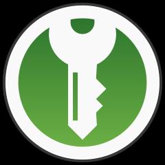 logo KeepassXC
